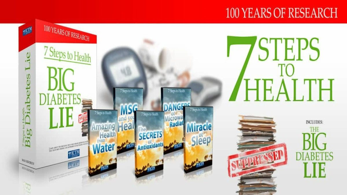 7-Steps-to-Health-and-The-Big-Diabetes-Lie