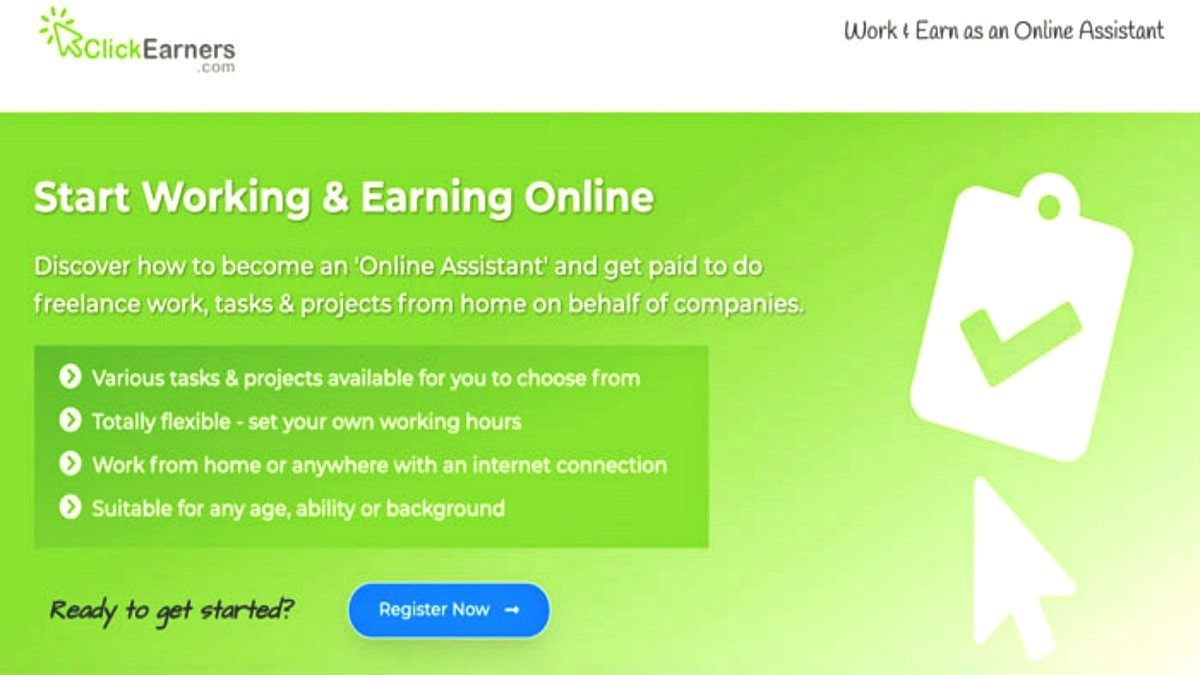 Click-Earners-Review