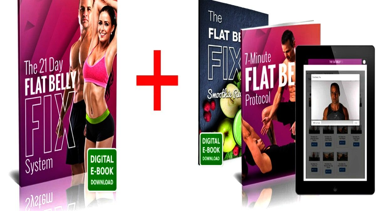 Flat_Belly-Review