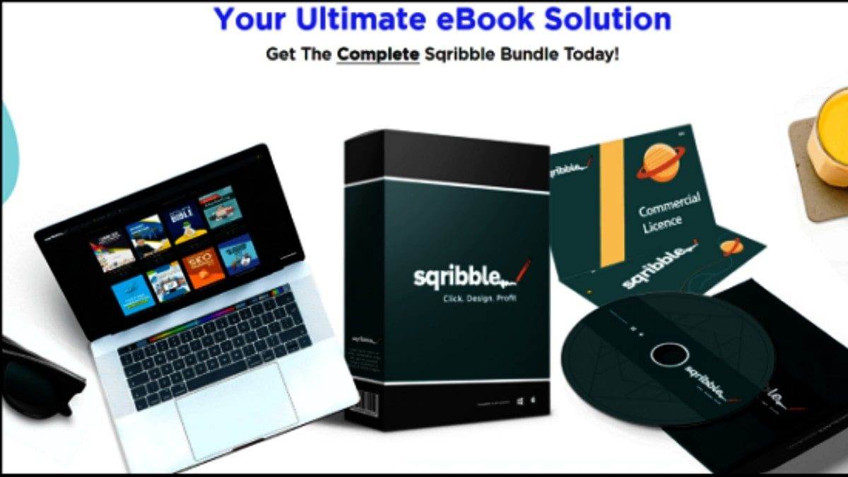 Full Sqribble Software Review