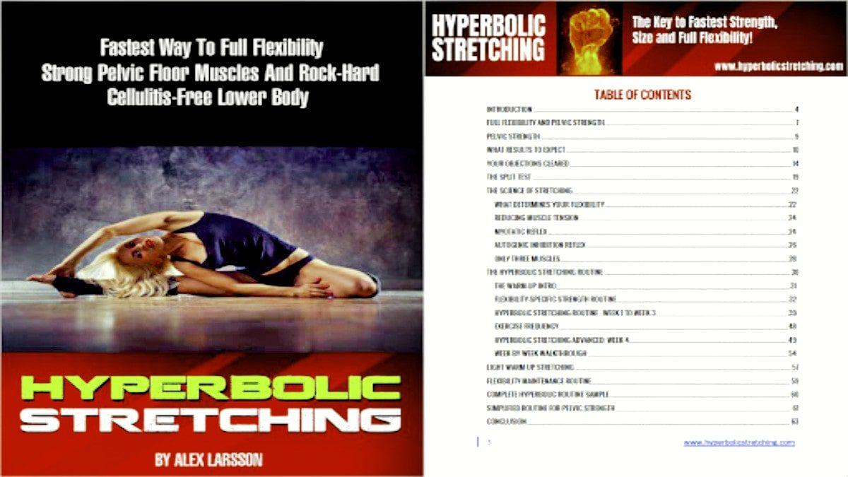 Hyperbolic Stretching Program PDF Download min