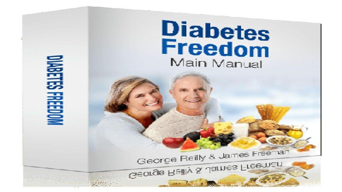 The Diabetes Freedom eBook