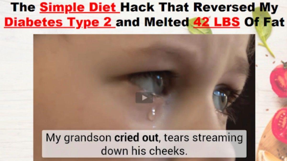 The Diabetes Freedom