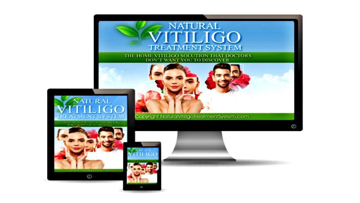 The Natural Vitiligo Treatment System