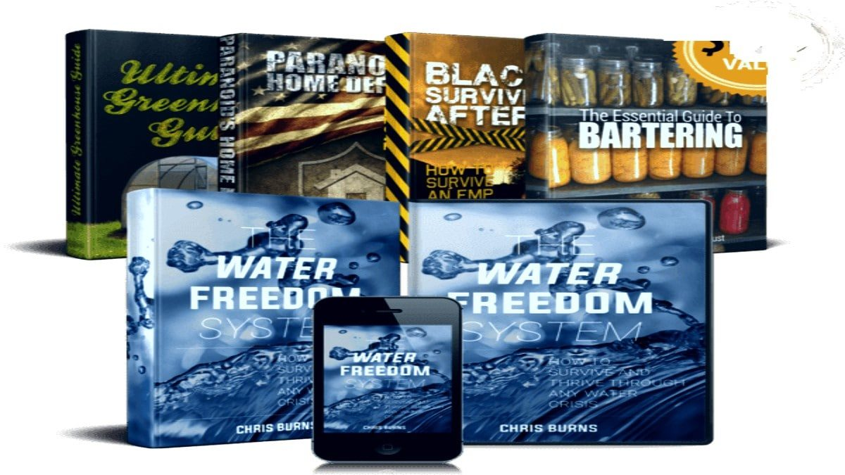 The water_freedom_system_reviews