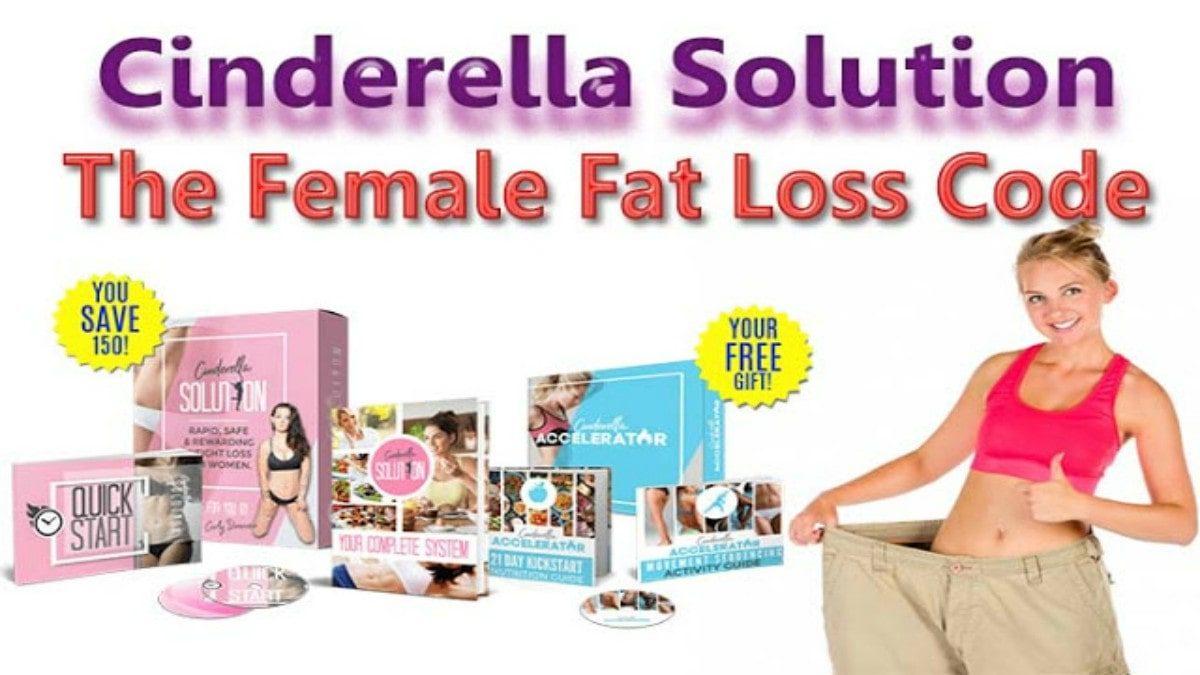 cinderella-solution-Weight-Loss