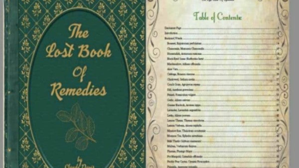 the-lost-book-of-remedies-table-of-contents-part-1-
